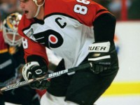 Eric Lindros Should be in the Hall of Fame