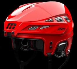 M-11 helmet image taken from the Messier Project homepage.