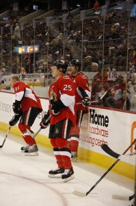 It's always a good time when Neil and the Sens come to town. (Photo by JD5ive)