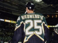 Picking up Joe Nieuwendyk was one of JFJ's best moves. (photo by /wikipedia)