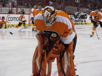 Contract talks between the Flyers and Ray Emery will begin after the Trade Deadline. (Neat1425/@flickr)