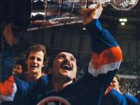The Islanders were an undisputed dynasty team. (Mike Moore - Private Collection)