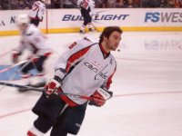 The Washington Capitals: A few things…