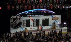 Jackets' 1st Round Draft History Stacks Up Well In NHL