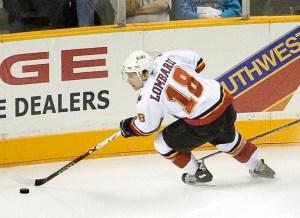 Lombardi traded - heads back to Phoenix