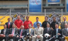 2011 Winter Classic: Why Pittsburgh and Washington So Soon?