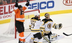 6 Great Simon Gagne Moments