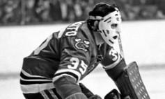 Top 10 Coolest Old School NHL Goalie Masks
