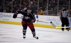 Blue Jackets Dominate . . .But Lose