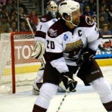 AHL Veteran Bryan Helmer (Kathryn Hedrick/Flickr)