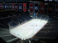Nationwide Arena (Dave Gainer/THW)