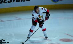 First All-Star Appearance A Valuable Lesson for Ottawa's Erik Karlsson