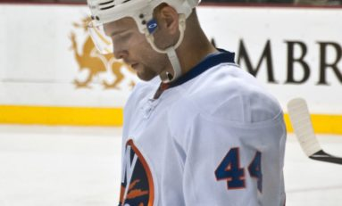 Rob Schremp and His Imminent NHL Return