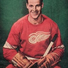 Gordie Howe auction