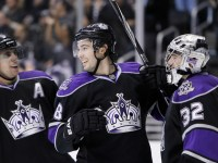 Could Drew Doughty be an offer sheet target? (Icon SMI)