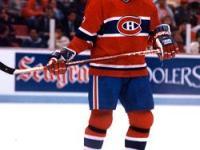Claude Lemieux (NHL Alumni Association)