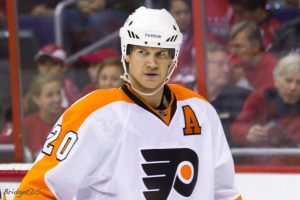 Chris Pronger, Overpaid NHL Players