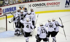 Lightning Defeat Penguins 1-0 in Game 7; Caps prepare for Bolts