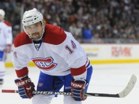 Tomas Plekanec needs to setp up his game to help Montreal stay alive. (Icon SMI)