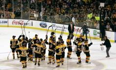 NHL Playoffs: Bruins & Canadiens Prepare For Round 33
