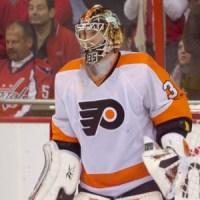 Sergei Bobrovsky, Philadelphia Flyers, Goalie