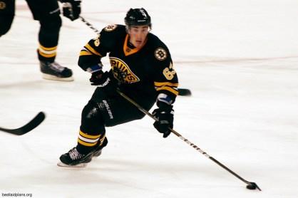 Boston Bruins Updates Brad Marchand