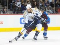 Shea Weber: one of the Nashvillie Predators' NHL draft day gems. (Icon: SMI)