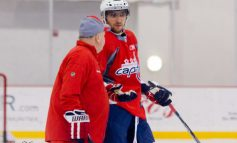 Ovechkin Could Beat Boudreau in Stanley Cup Final