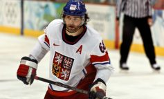 Jaromir Jagr: the Teammate