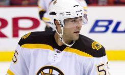 Johnny Boychuk: Will He End Up on the Trading Block?