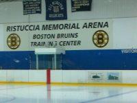Boston Bruins' Development Camp – Day One Recap