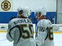 Boston Bruins' 2011 Development Camp – Day Two Recap