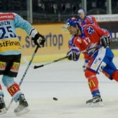 swiss hockey