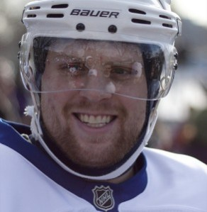 Maple Leafs Phil Kessel leads the league in points, goals, and plus/minus  (Tim Alamenciak / Flickr)