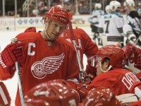 Nicklas Lidstrom (Icon SMI)