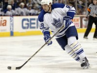 Eric Lindros during his time in Toronto (Icon SMI)
