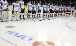 OHL Announces CIBC Canada-Russia Series Rosters