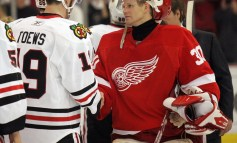 Making the Hall of Fame Case for Chris Osgood