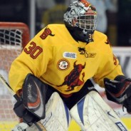Malcolm Subban World Juniors Boston Goalie