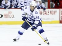 Martin St. Louis' Surprise Return After Horrific Eye Injury