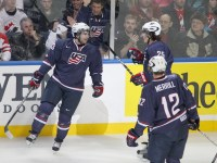 Previewing The American World Junior Team