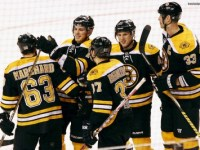 Are the Bruins underdogs in the Eastern Conference again?