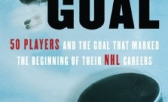 Book Review:  My First Goal