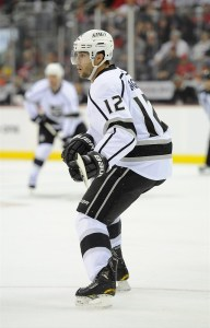Simon Gagne Kings