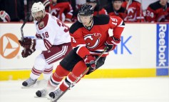 Travis Zajac: the X-Factor in Devils' Series vs. Panthers