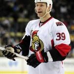 Matt Carkner Senators