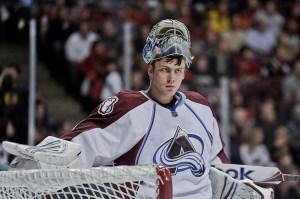Blackhawks playoff Semyon Varlamov