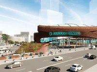 The New York Islanders will move to the Barclays Center in 2015, so Islanders fans could get a glimpse of what the future holds in late September.
