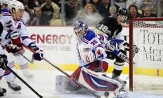 2012 NHL Playoffs TV Schedule