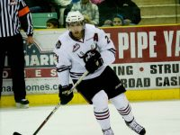 Red Deer Rebels Matt Dumba #24 (Darren Aucoin/Flickr)